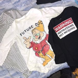 Other - Graphic T-shirts